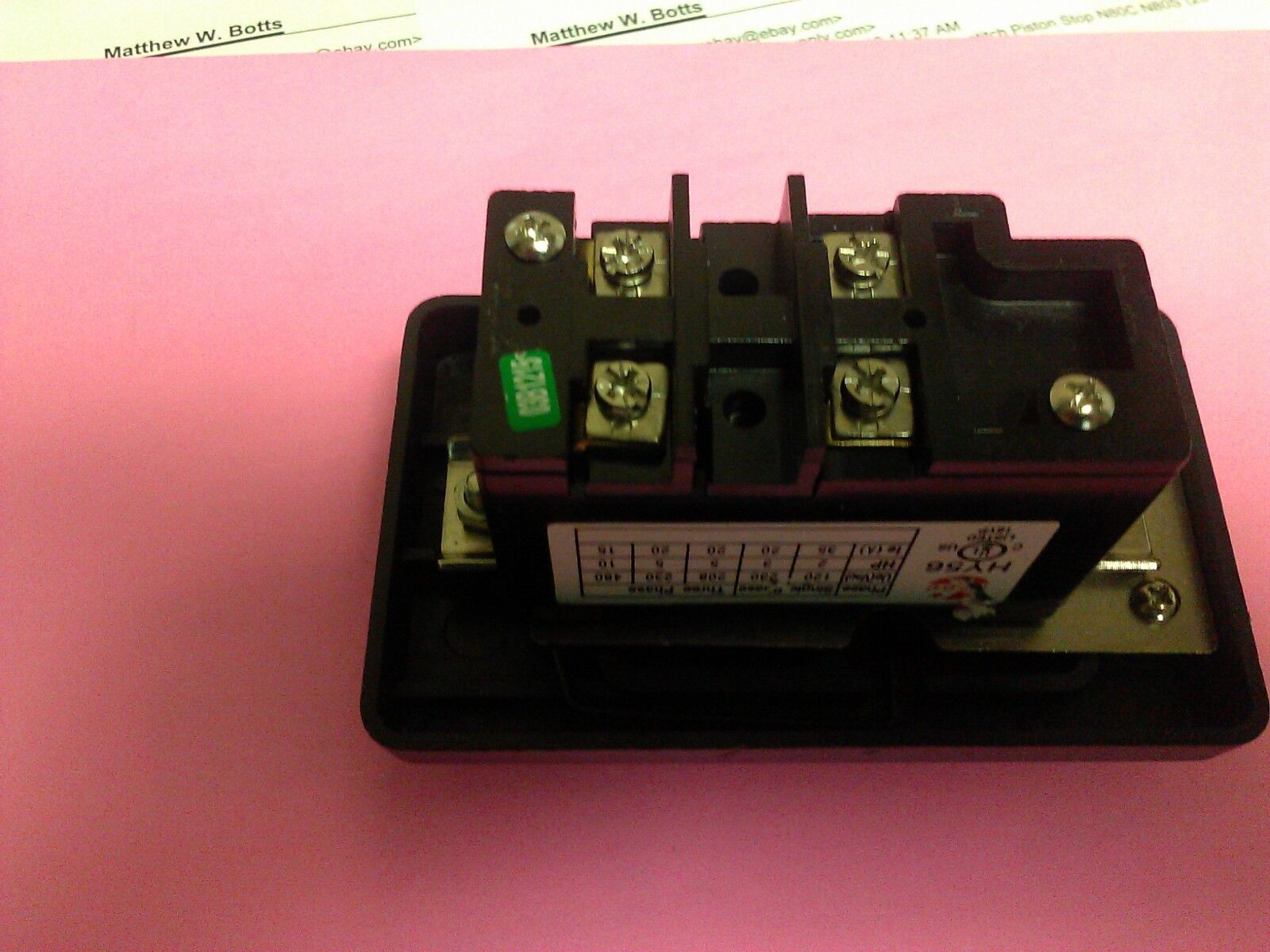 BRAND NEW 905224 1340095 438010170099 REPLACEMENT SWITCH FOR Delta MODELS