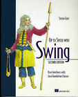 Up to Speed with Swing: User Interfaces with Java Foundation Classes by Steve Gutz (Paperback, 1999)