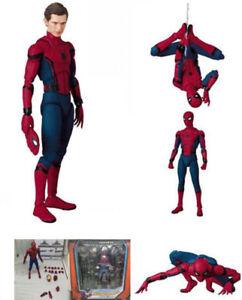 MAF-Spider-Man-Heimkehr-der-Spiderman-Tom-Holland-Actionfigur-Toys