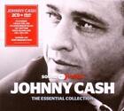 Essential Collection (2CD+DVD) von Johnny Cash (2012)