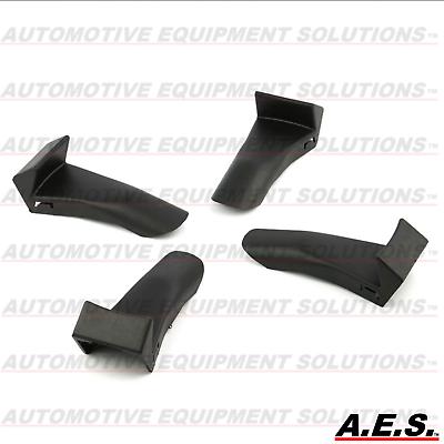 4pk Clamp Socks Rim Protectors for COATS Rim Clamp Tire Changers 183475 183604