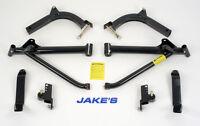 Jake's Yamaha Golf Cart 5 A-arm Lift Kit Fits G1 1981-up Gas Models Only