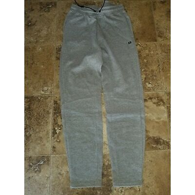 Nwt Mens Layer 8 Athletic Pants Sweats Black Blue Gray Charcoal S M L XL 2XL