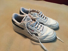 Reebok Classic Leather Vintage Trainers Size 6 Been Worn, Plenty Life In Them