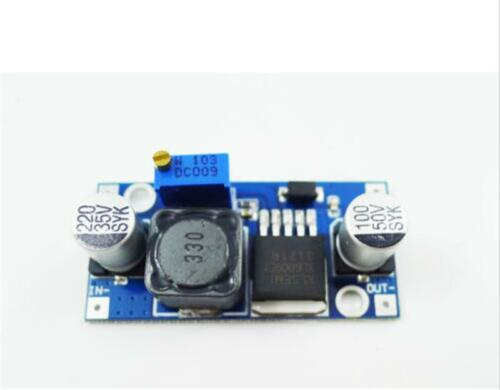 Boost DC Adjustable Step Up Down Converter XL6009 Module Voltage TEUS