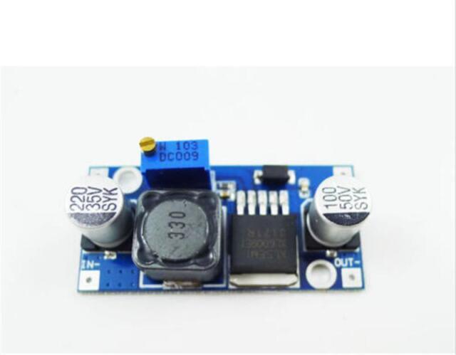 N DC-DC Boost  adjustable step Up Converter XL6009 Module Solar Voltage