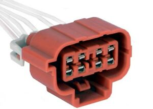 Awe Inspiring Tail Light Wiring Junction Block Connector Acdelco Gm Original Wiring 101 Sianudownsetwise Assnl