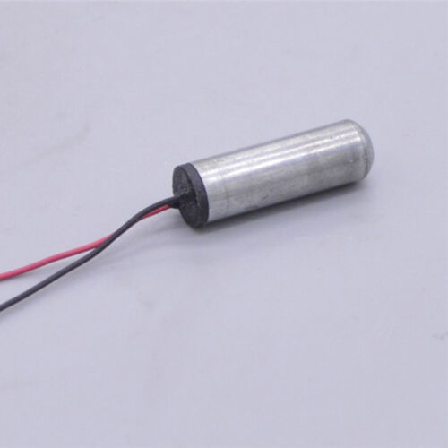 Electric Motors 2PCS DC 0.3V 2V 3V Waterproof Vibration ...