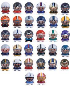 2019 DernièRe Conception Nfl Mini Figurines - American Football - Toutes Les Équipes - Raiders Saints