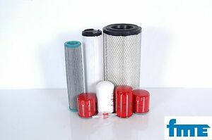 Set-filtro-atlas-AR-55-motore-DEUTZ-BF-4-L-2011-poi-2004-filtro