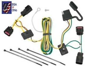 Trailer-Hitch-Wiring-Tow-Harness-For-Chevrolet-Traverse-2009-2010-2011-2012