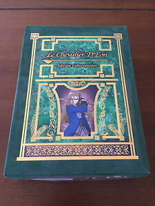 LE-CHEVALIER-D-EON-ED-LIMITADA-COLECCION-DELUXE-BOXSET-5-DVD-BOOKLET-88-PAGS