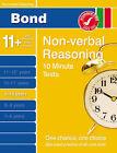 Bond 10 Minute Tests Non-verbal Reasoning 9-10 Years by Alison Primrose (Paperback, 2008)