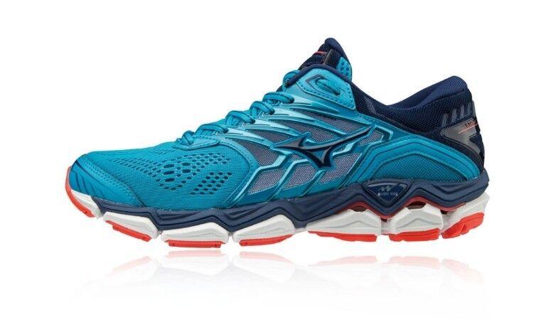 Mizuno Wave Horizon 2 Para Mujer Zapatos Para Correr-AW18 Talla 6.5