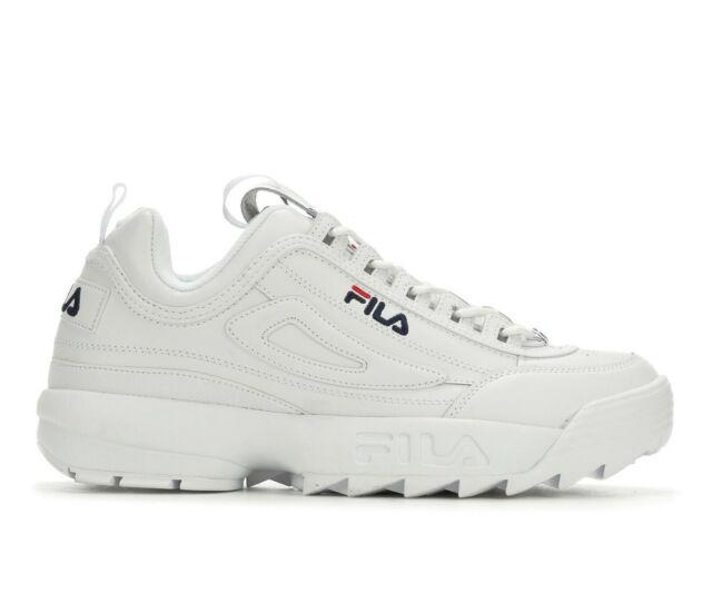 FILA Disruptor II Premium Shoes Size US 9