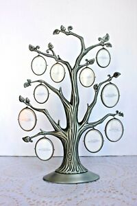Family Tree Photo Frames Up To 10 Photos Amp Name By Things