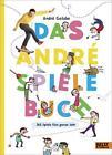 Das André-Spielebuch von André Gatzke (2015, Gebundene Ausgabe)