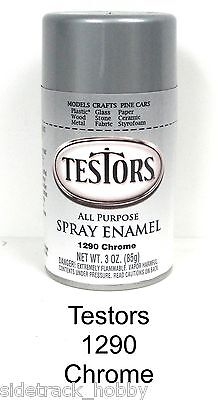 Testors Enamel 3 oz Spray Paint Can Mix/Match Variety