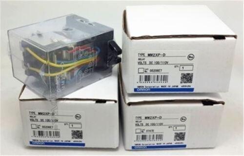 Neue 1 Stücke MM2XP-D Omron Leistungsrelais Plc Modul ye