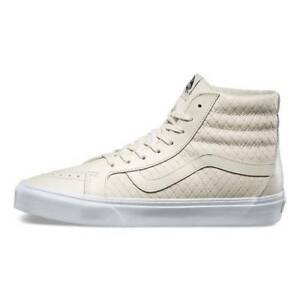 c7fddf92250eb0 Vans Sk8-Hi Reissue DX Men s Size 11 Skate Shoes Armor Leather ...