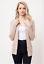 Women-Cardigan-Long-Sleeve-Solid-Open-Front-Twisted-Sweater-cardigan-S-3XL miniatura 7