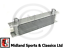"10 rangée ARO9807-Classic Mini refroidisseur d/'huile 1//2/"" BSP"