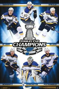 ST-LOUIS-BLUES-2019-STANLEY-CUP-CHAMPIONS-POSTER-22x34-HOCKEY-17721