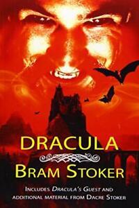 Dracula-Con-Originale-Contenuto-Da-Dacre-Fuochista-Fuochista-Bram-Nuovo