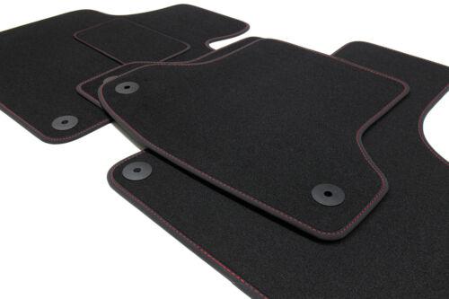2008-2013 Premium Fußmatten für Ford Kuga 1 I FL Bj
