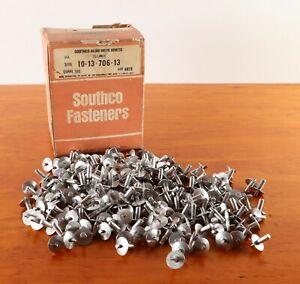 1//8 X 1//4 Round Head 2117T4 Aluminum Rivets 100 pcs Box