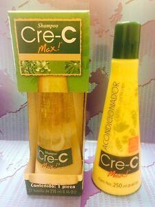 Image Is Loading Shampoo Cre C Max Conditioner Crec Crece