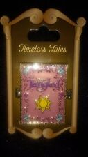 NEW Disney Parks TANGLED RAPUNZEL Pin 2016 TIMELESS TALES  Limited Edition