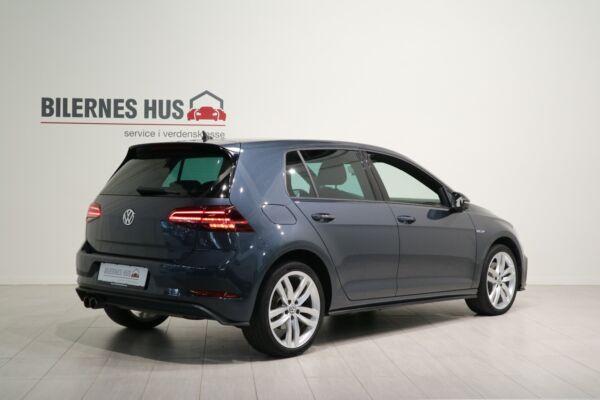 VW Golf VII 1,4 GTE DSG - billede 1
