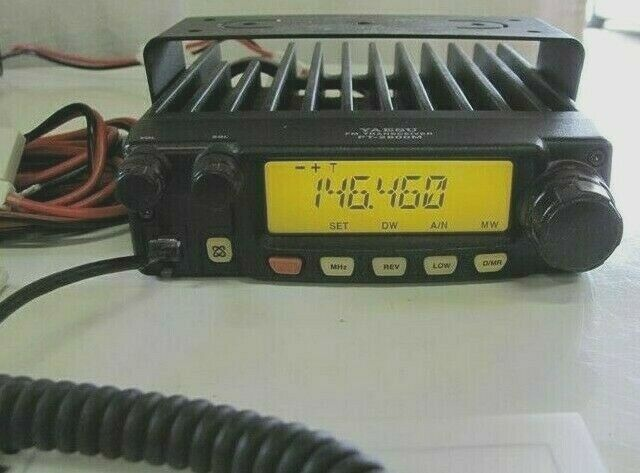 Yaesu FT-2800M. Available Now for 159.00