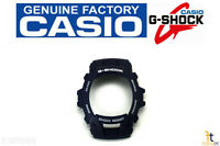 Casio G-7500-2v Original G-shock Navy Blue Bezel Case Shell