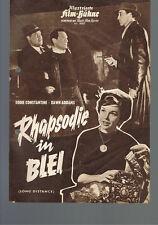 IFB Nr. 4869 Rhapsodie in Blei ( Dawn Addams )