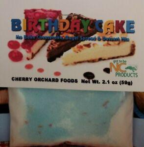 Birthday-Cake-Dessert-Mix-fruit-dips-no-bake-cheesecakes-cream-pies-spreads