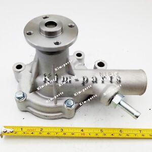 Water Pump for TORO GROUNDMASTER 325D W//MITSUBISHI ENGINE