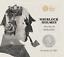 2019-Sherlock-Holmes-Brilliant-Uncirculated-Royal-Mint-50p-Fifty-Pence-Coin-Pack thumbnail 1