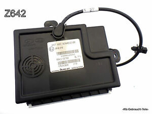Kia-Sorento-I-JC-3-3-AB-2007-Steuergeraet-UNIT-ASSY-BCM-amp-RECEIVER-95411-3E780