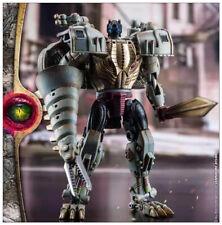 New Transformers toys Toyworld TW-FS01S//M Bulldog Desert or German color random