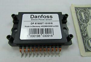 Danfoss Silicon Power GmbH Modules, DP 5Y600T 101515 DP5Y600T Voltage Regulator?