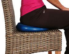 Mambo Inflatable Wobble Cushion Air Balance Rehab Pad ADHD Ankle Training Pump