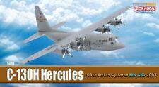 C-130 H HERCULES 109th ponte aereo SQUADRONE MN 2008 DRAGO d56299 1:400