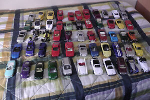 Top-Cars-55-miniaturas-coches-escala-1-36-1-37-1-38-1-40-1-42-Maisto