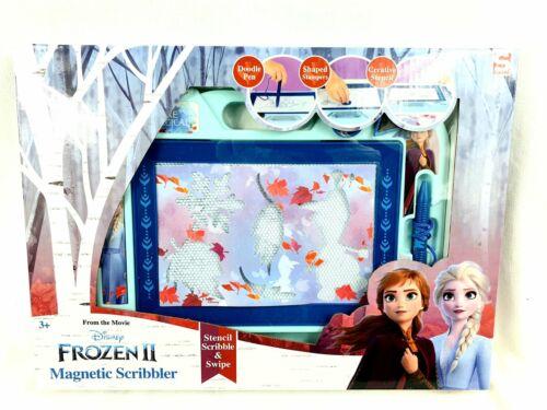 Frozen Anna Elsa Zaubertafel Maltafel Magnettafel