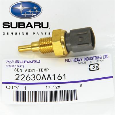 Engine Cooling Temperature Sensor FITS FOR SUBARU