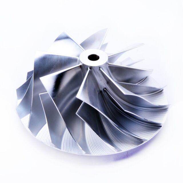Billet Turbo Compressor Wheel for Holset Hx40 Cummins 4035781 4035782h  60/83 Mm