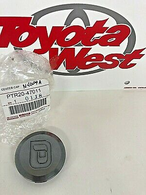 PTR20-47011 Genuine Toyota Wheel Center Cap