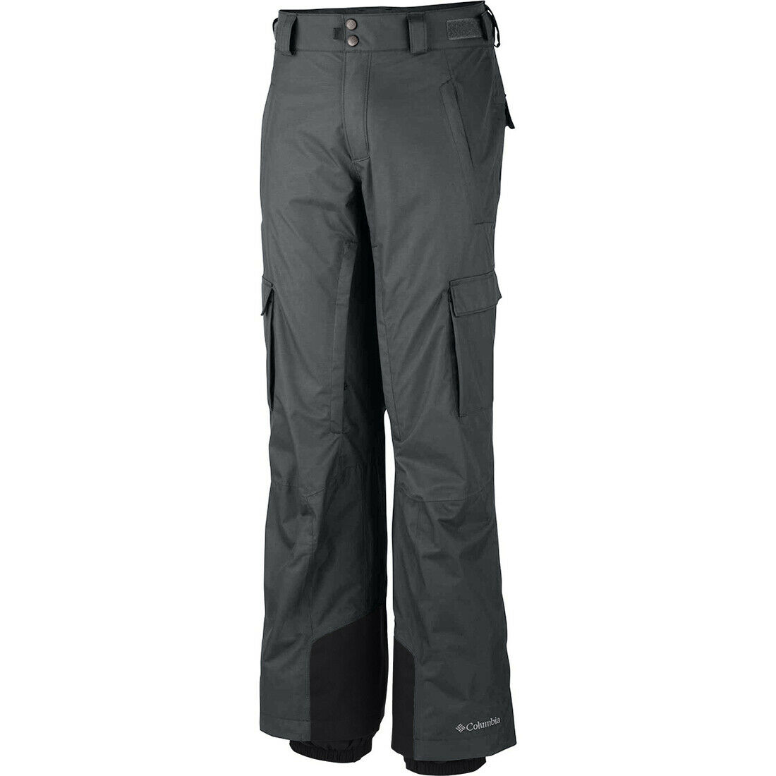 New Mens Columbia  Ridge 2 Run II  Omni-Heat Waterproof Winter Ski Pants